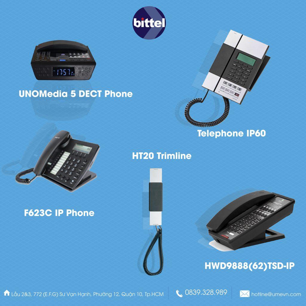 giải pháp IP Contact Center