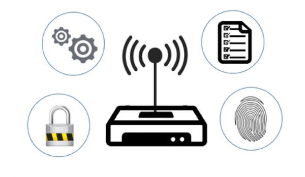 giải pháp mạng Multi-gigabit