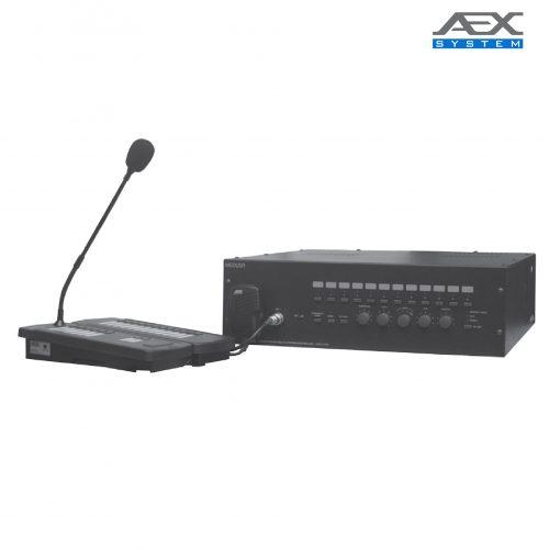 Hệ thống âm thanh Analog