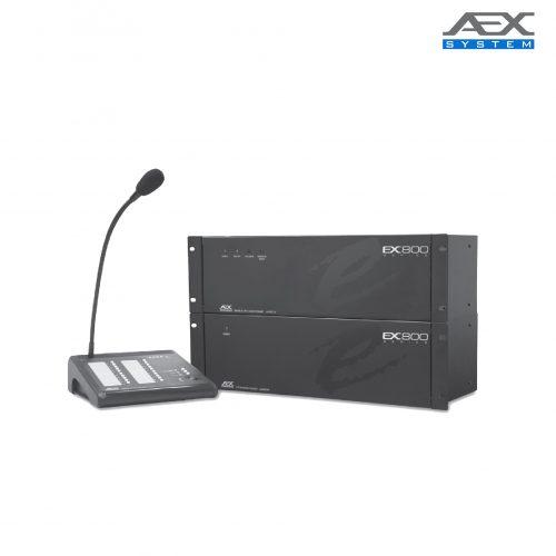 Hệ thống âm thanh Digital (eX 800A)