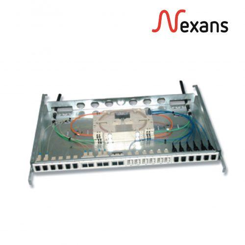 Fibre LAN Systems