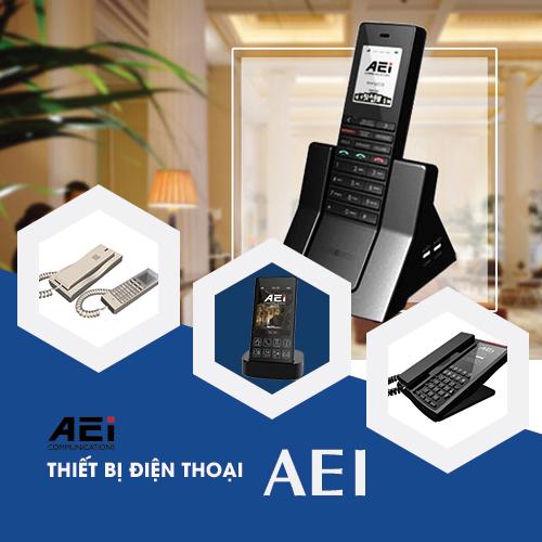 AEi Telephone