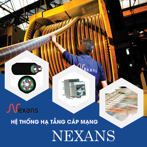 Nexans Cable Solution