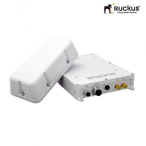 Hệ thống Wifi Ruckus